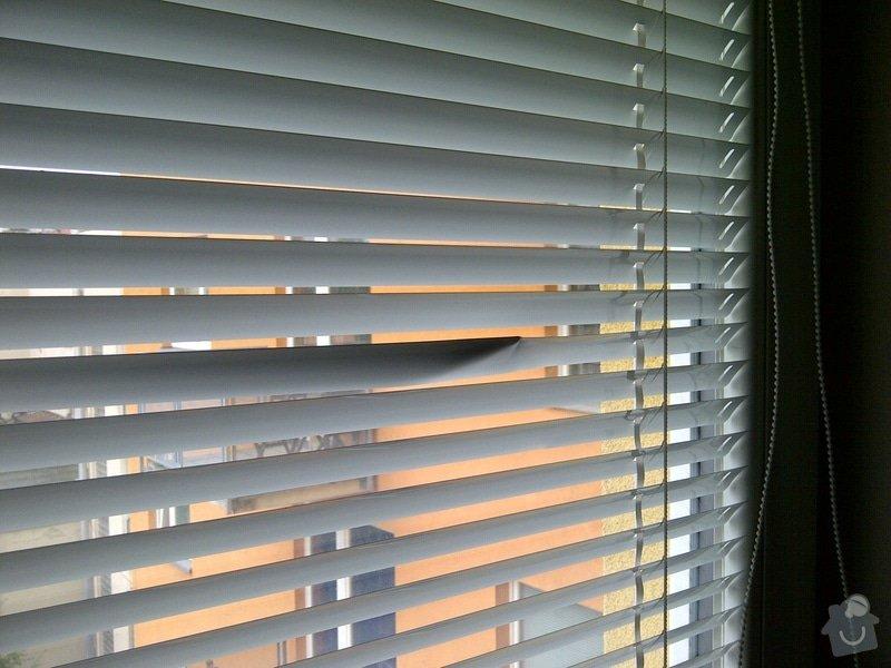Seřízení plastových oken, oprava žaluzií: IMG-20130923-00149_1_