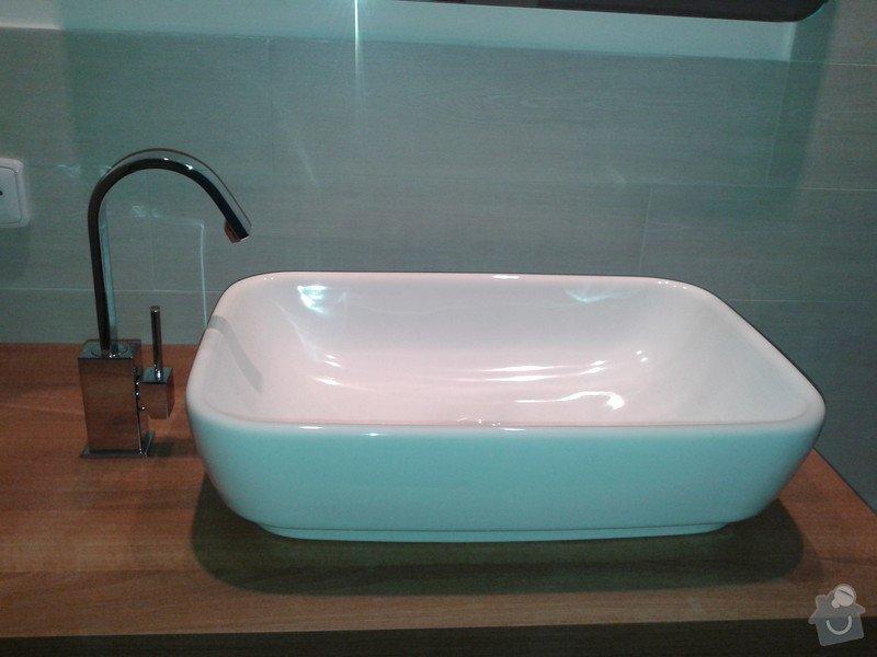 Rekonstrukce koupelny: 20121119_191211