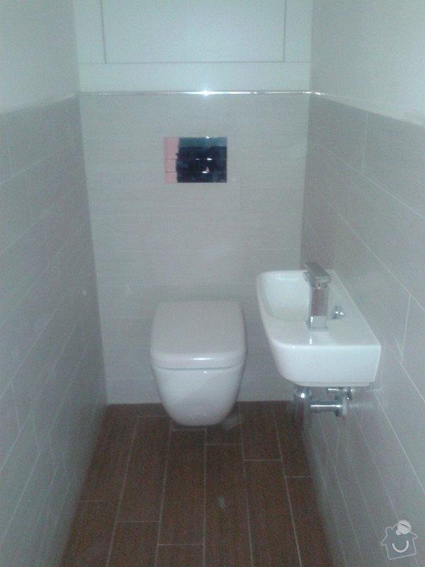 Rekonstrukce koupelny: 20121127_134629