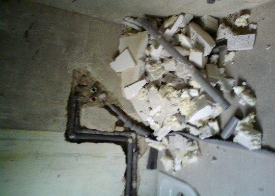Instalaterske a topenarske prace