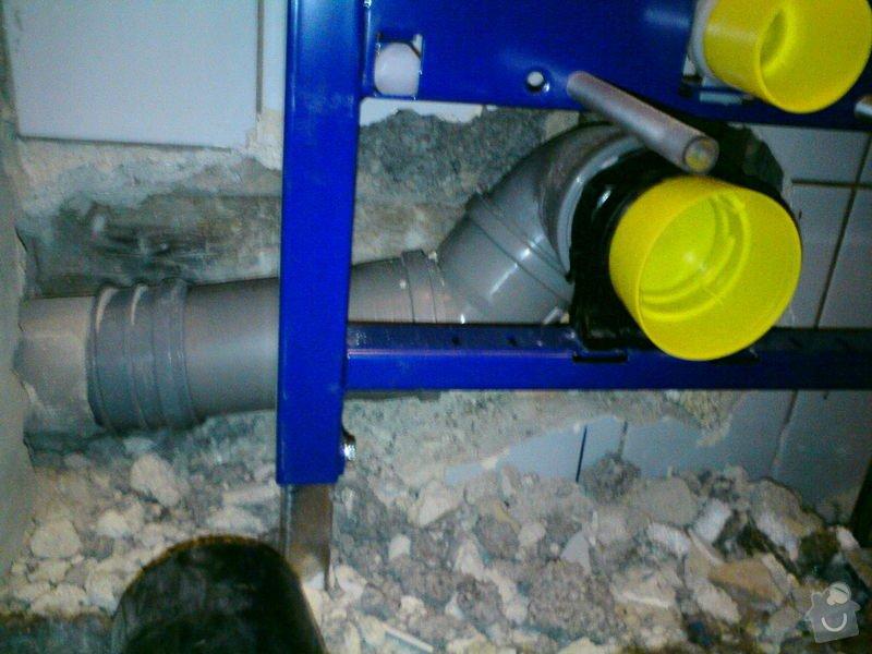 Rekonstrukce wc v RD: DSC08960