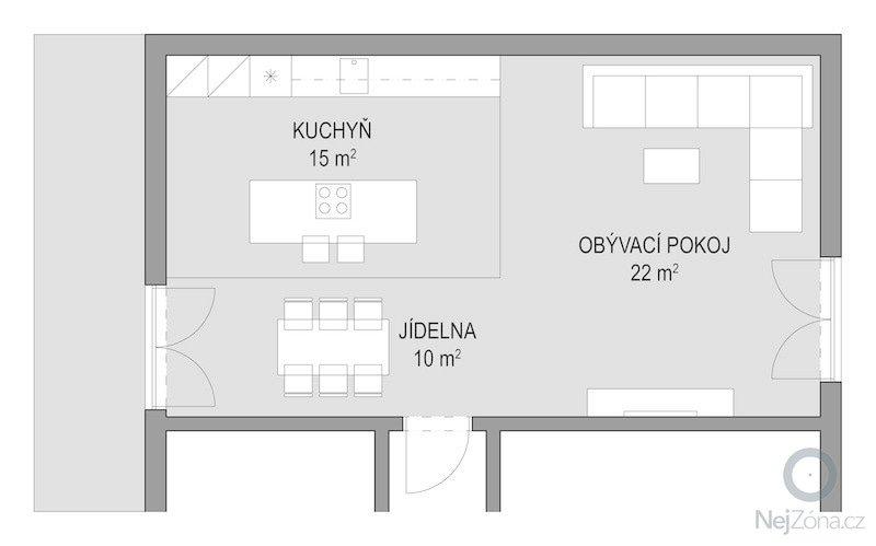 Návrh interiéru kuchyně s jídelnou: interier_kuchyn_4