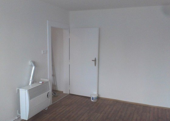 Oprava bytu