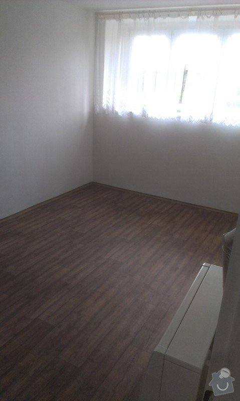 Oprava bytu: IMAG2806