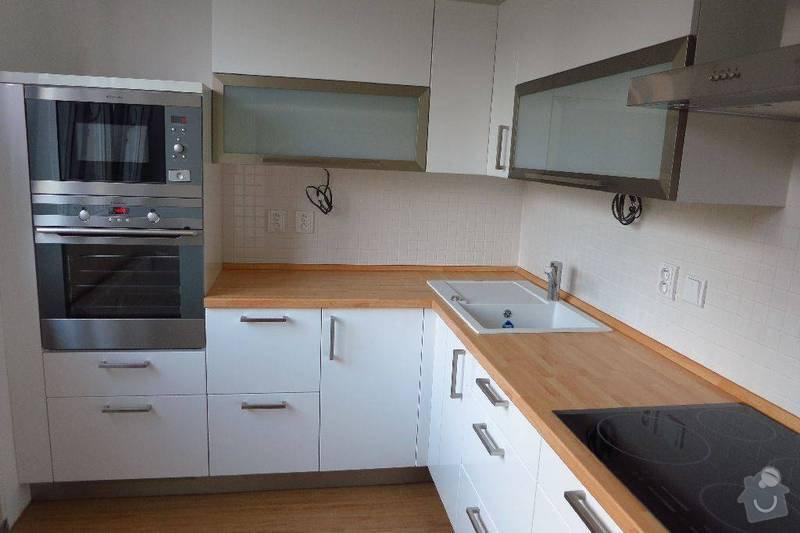 Kompletní rekonstrukce bytové jednotky.: IMG_0821