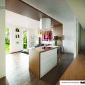 Kuchynska linka obyvaci stena dle zadani designoveho navrhu vizualizace 02