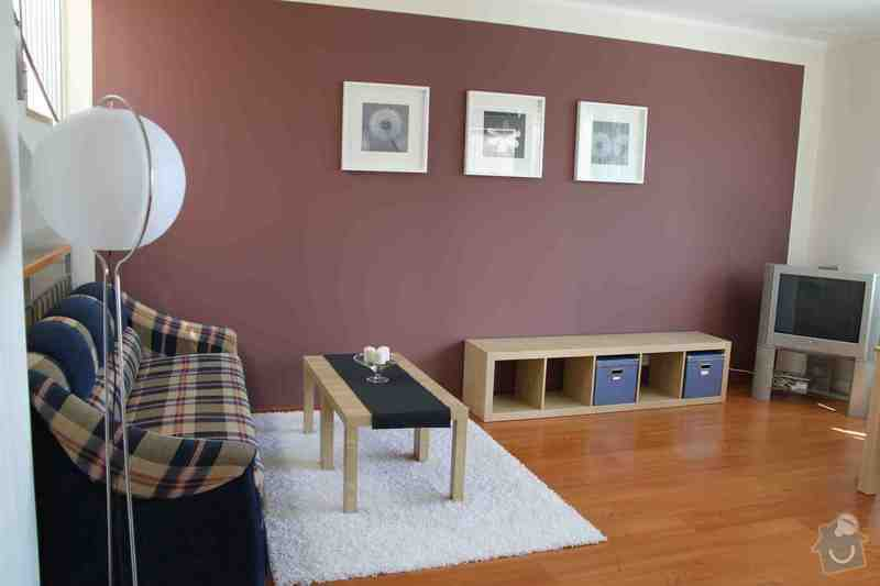 Vymalování bytu 2+kk (61 m2): IMG_5693_s