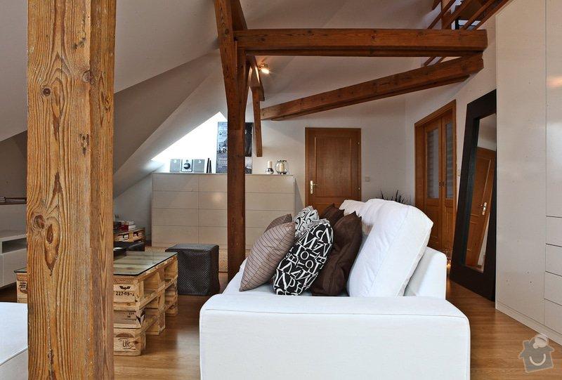 Návrh a zařízení pronajatého bytu: 20121005-IMG_1579ok