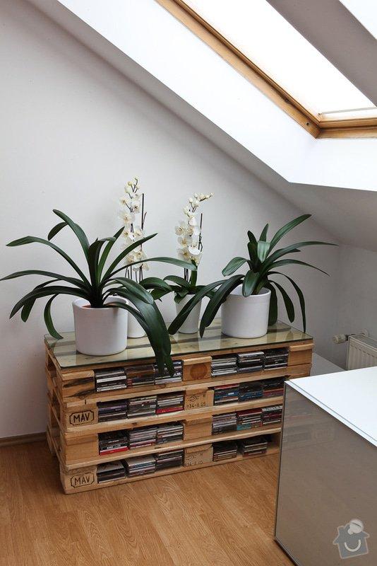Návrh a zařízení pronajatého bytu: 20121005-IMG_1566ok