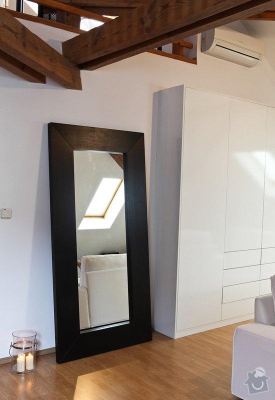 Návrh a zařízení pronajatého bytu: 20121005-IMG_1561ok