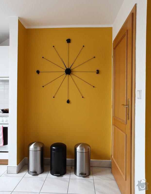 Návrh a zařízení pronajatého bytu: 20121005-IMG_1586ok