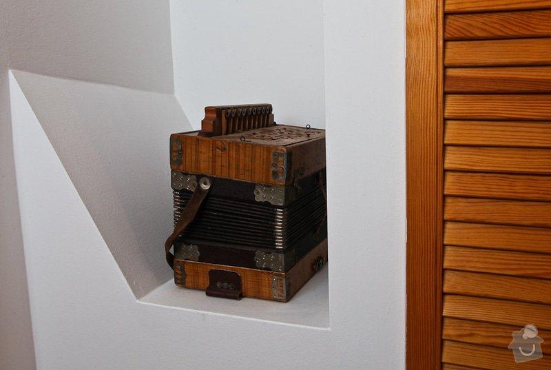 Návrh a zařízení pronajatého bytu: 20121005-IMG_1582ok