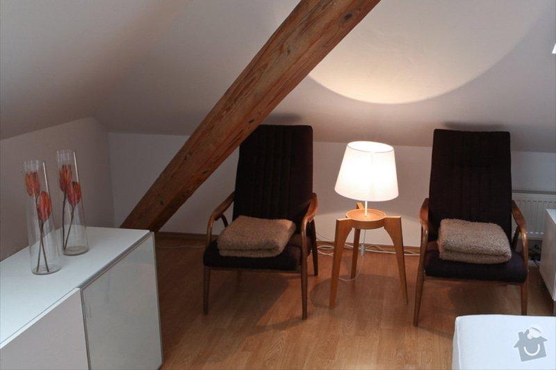Návrh a zařízení pronajatého bytu: 20121005-IMG_1572ok