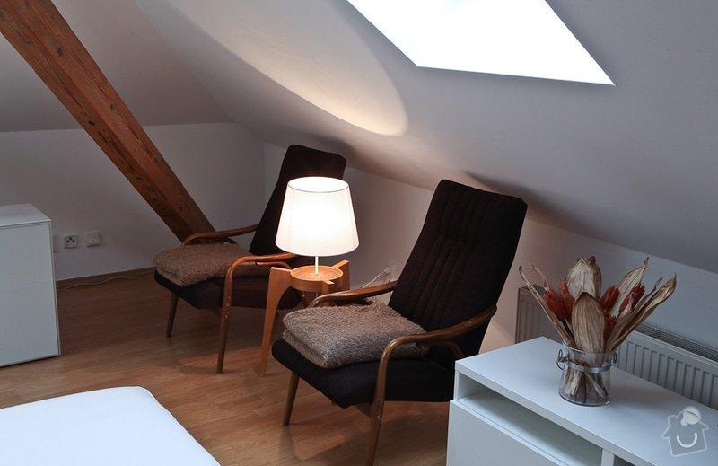 Návrh a zařízení pronajatého bytu: 20121005-IMG_1574ok