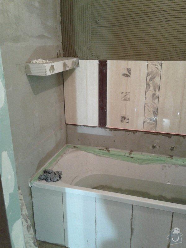 Rekonstrukce bytového jádra: 20130912_113857