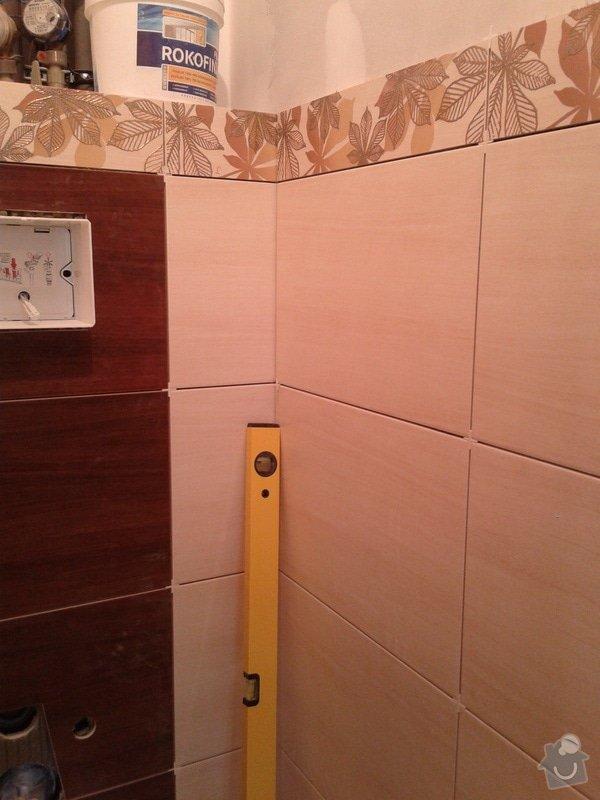 Rekonstrukce bytového jádra: 20130914_113053