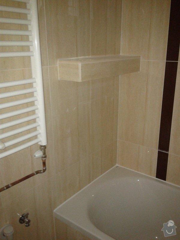 Rekonstrukce bytového jádra: 20130918_140625