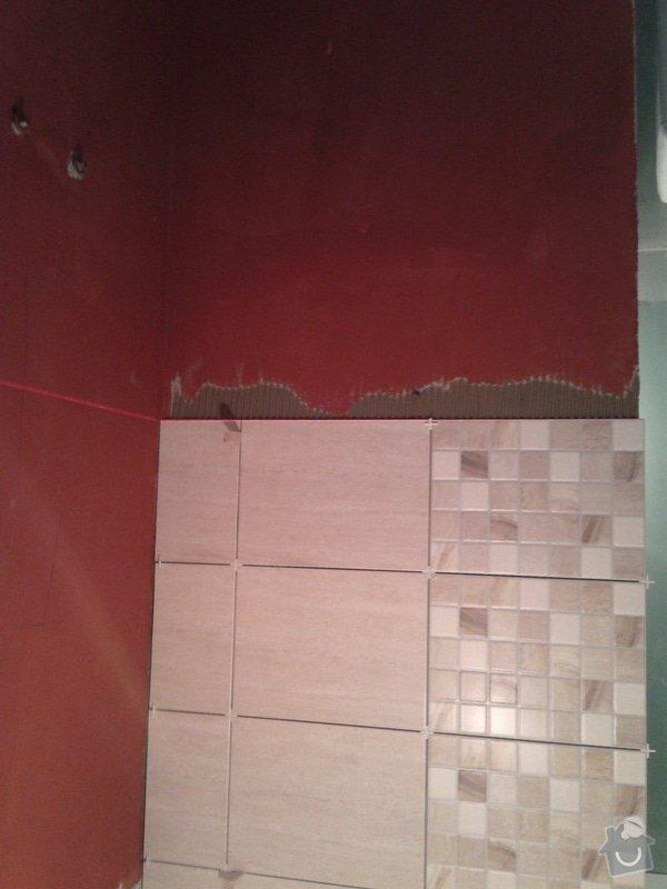 Rekonstrukce bytového jádra, kuchyň, vestavěná skříň: 20130730_094228