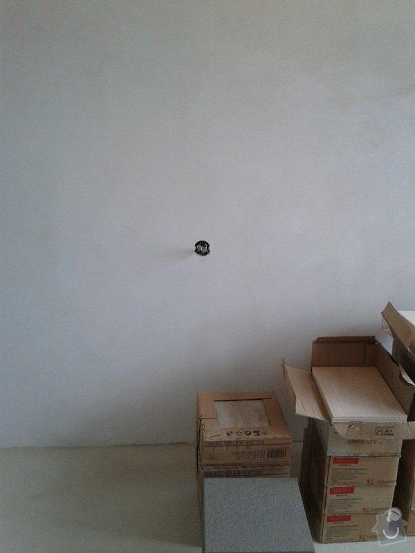 Rekonstrukce bytového jádra, kuchyň, vestavěná skříň: 20130730_094236
