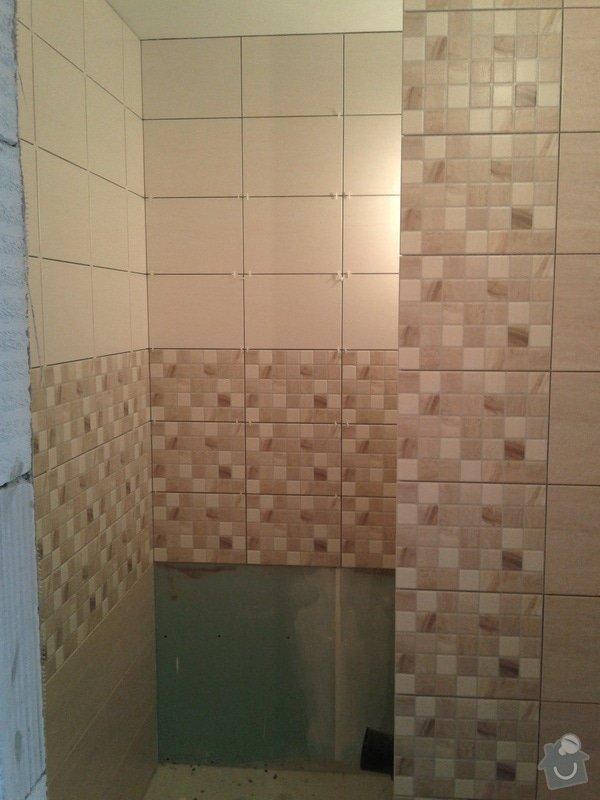 Rekonstrukce bytového jádra, kuchyň, vestavěná skříň: 20130731_171345
