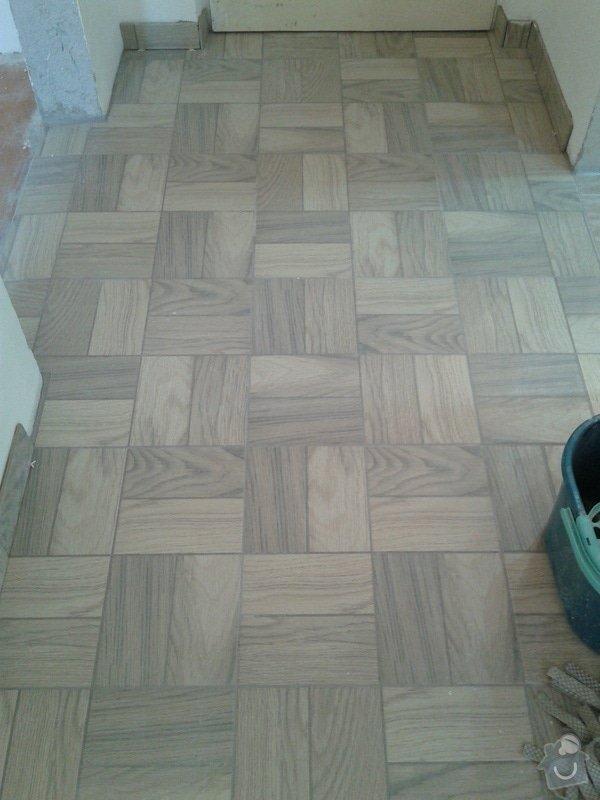 Rekonstrukce bytového jádra, kuchyň, vestavěná skříň: 20130808_104450