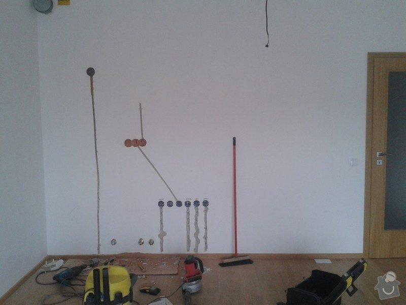 Příprava a montáž kuchyně IKEA: 001