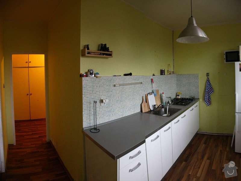 Rekonstrukce bytového jádra: 1_jadro_kuchyn