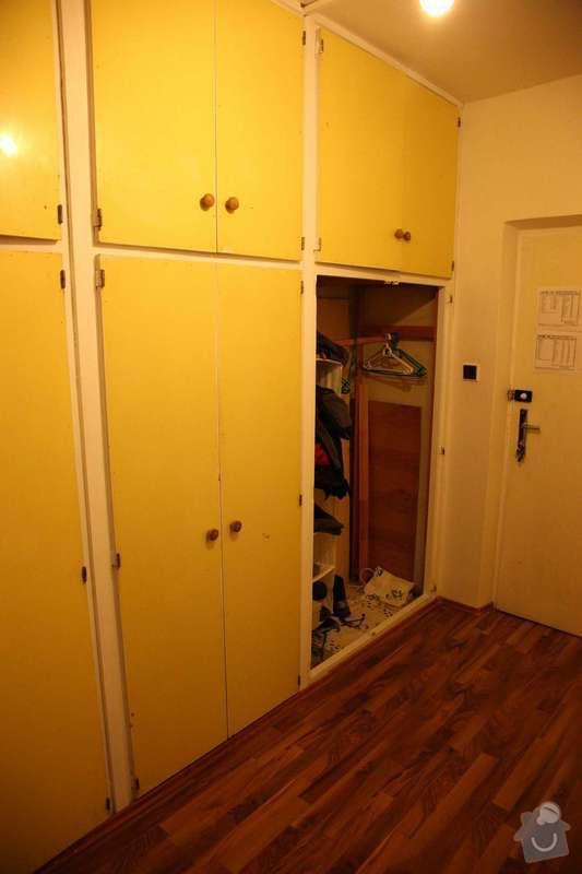 Rekonstrukce bytového jádra: 3_vestavena1