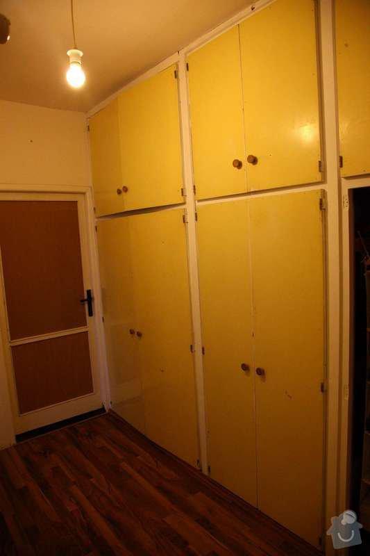 Rekonstrukce bytového jádra: 4_vestavena