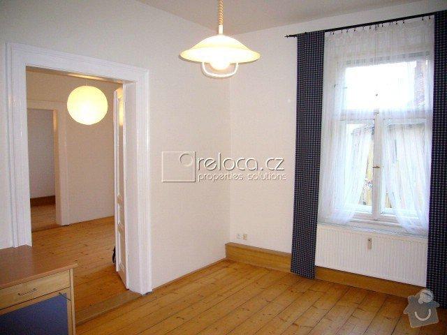 Obroušení a nátěr dřevěné podlahy: zzoow_3_