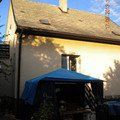 Oprava eternitove strechy nater oplechovani dscn1536 pohled ze zahrady