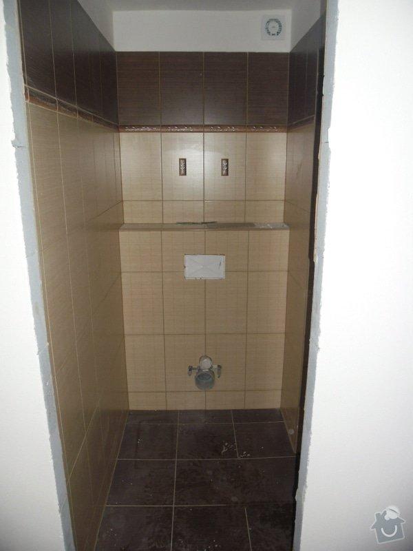 Dlažby, obklady v koupělně, WC a na chodbě + omítky v garáži: obklad-a-dlazba-v-koupelne-wc-a-kuchyni_139