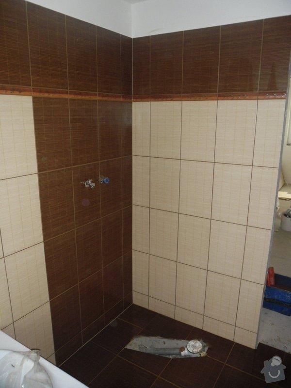 Dlažby, obklady v koupělně, WC a na chodbě + omítky v garáži: obklad-a-dlazba-v-koupelne-wc-a-kuchyni_146