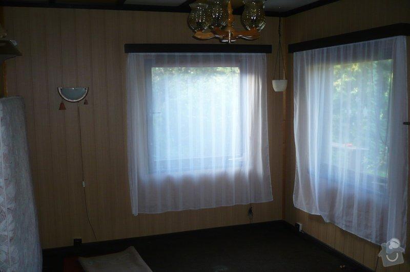 Rekonstrukce vnitřních prostor domu 5+1: P1080557