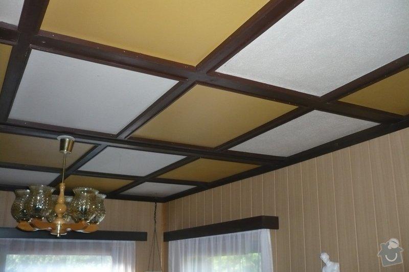 Rekonstrukce vnitřních prostor domu 5+1: P1080563