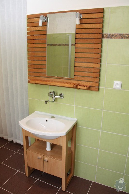 Rekonstrukce koupelny: IMG_0011