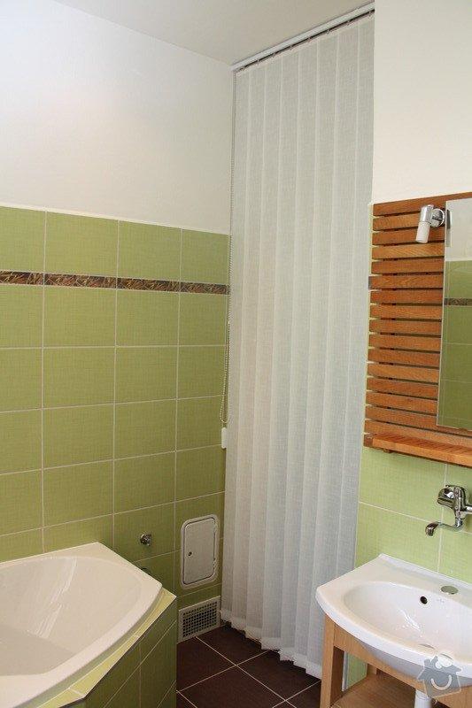 Rekonstrukce koupelny: IMG_0012
