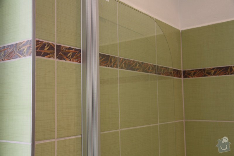 Rekonstrukce koupelny: IMG_0024