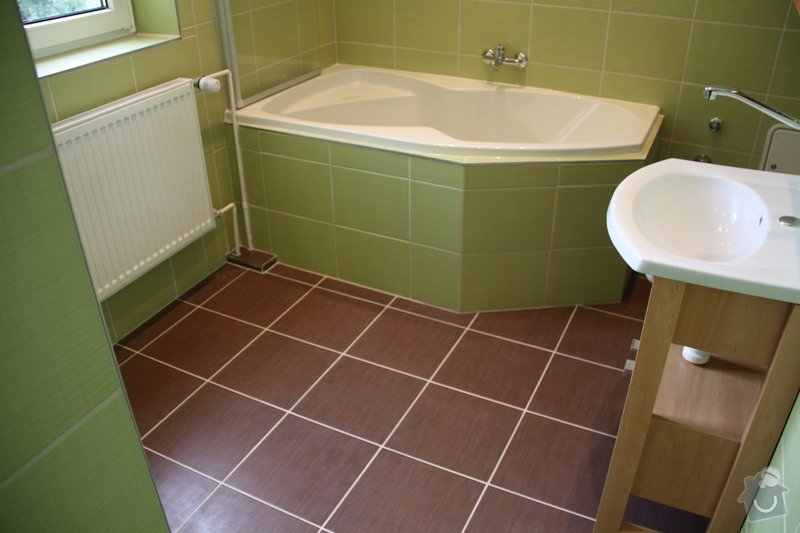 Rekonstrukce koupelny: IMG_0030