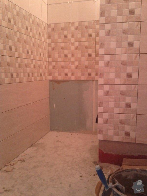 Rekonstrukce bytového jádra: 20130731_171331