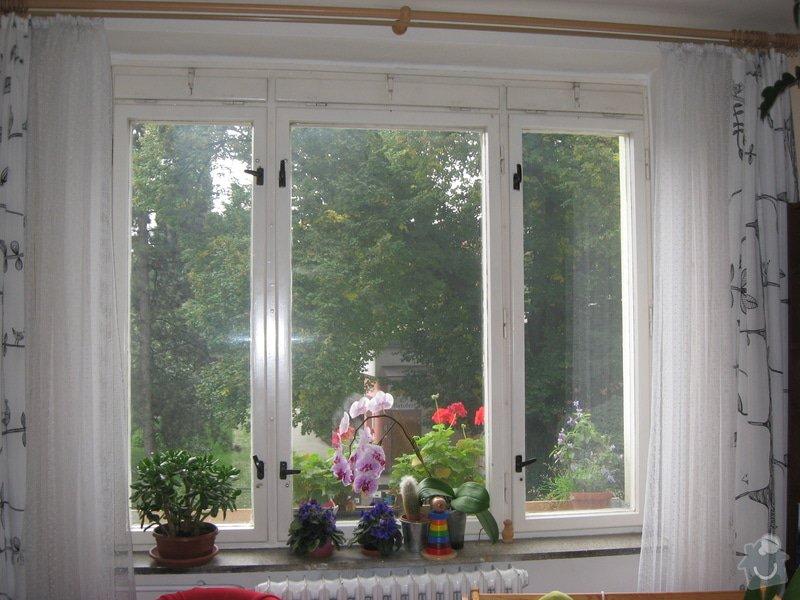Výměna oken v bytě ve Strašnicích: IMG_4829
