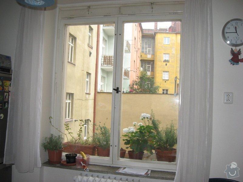 Výměna oken v bytě ve Strašnicích: IMG_4832