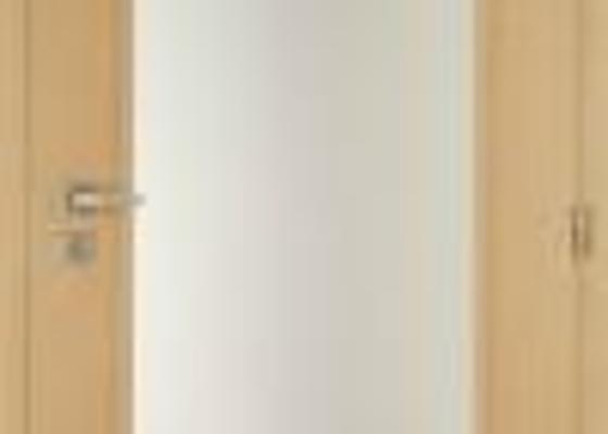 Interiérové dveře + obložky 6x