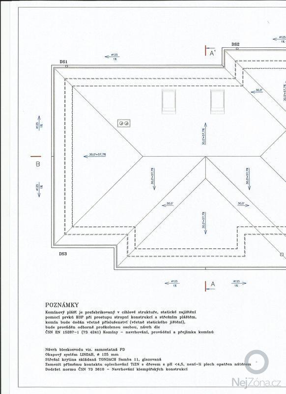 Střešní krytina Bramac, Tondach - bez práce: Scan0010