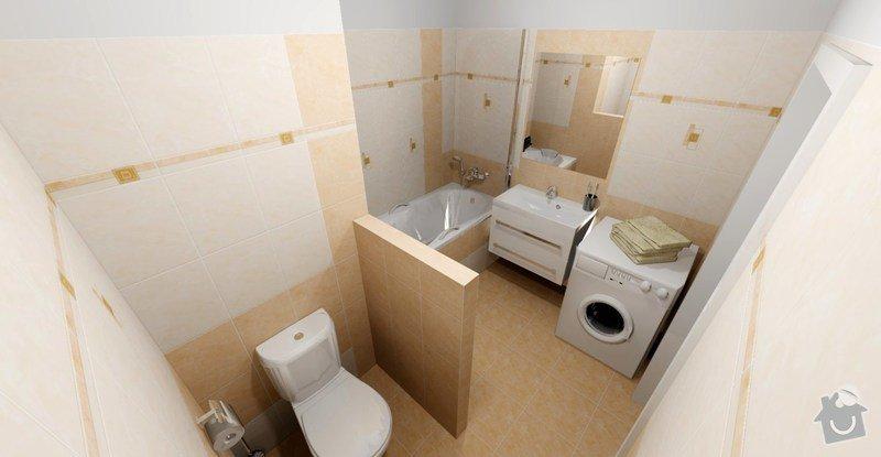 Rekonstrukce koupelny: VIZ_SOUKUP_TOMAS_VER1_2