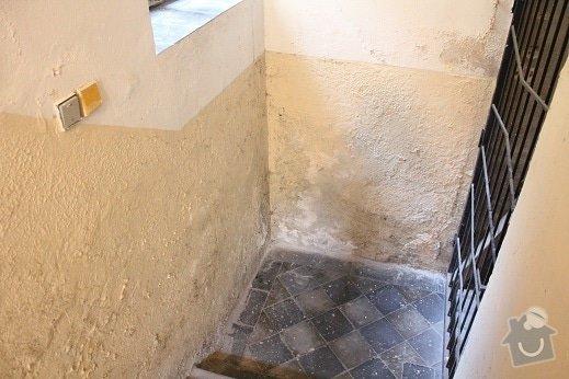 Výměna dlažby v činžovním domě na Praze 1: IMG_9293