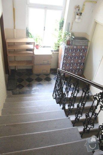Výměna dlažby v činžovním domě na Praze 1: IMG_9277