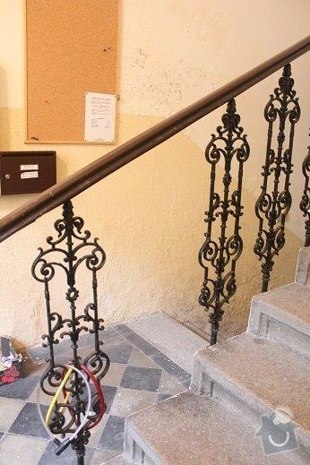 Výměna dlažby v činžovním domě na Praze 1: IMG_9286