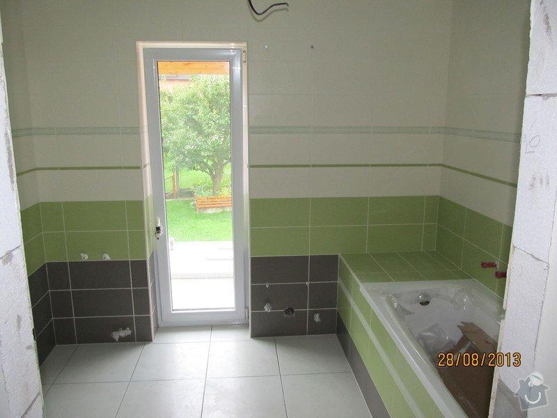 2x koupelna, 2x záchod: IMG_0987