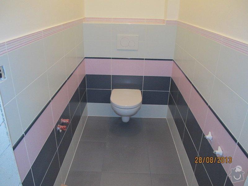 2x koupelna, 2x záchod: IMG_0988